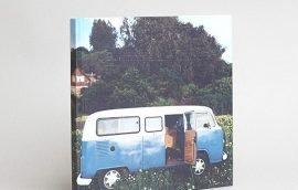 Photobook Revista Cuadrada 30×30 cm.