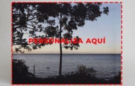 Foto Tela 30×40 Horizontal