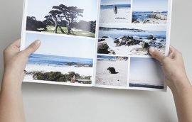 Photobook Revista Normal
