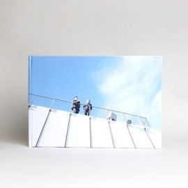 Photobook Revista Premium