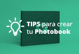 Photobooks Design