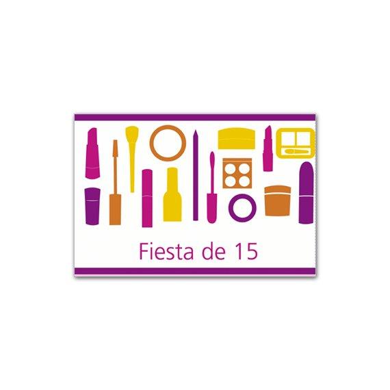 Invitación Fiesta de 15