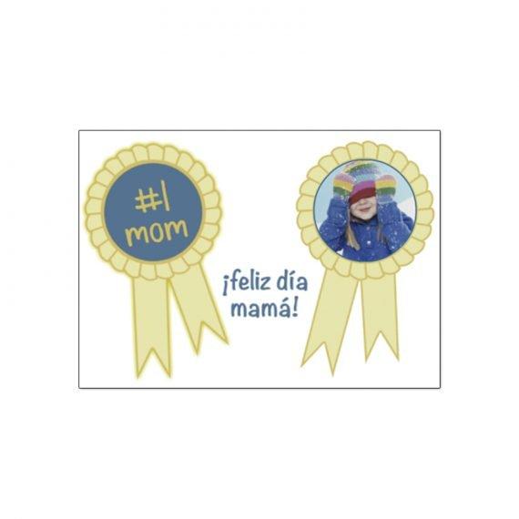 Postal Mamá n#1