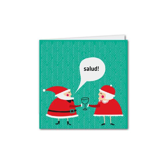 Díptica C. Navidad Salud!