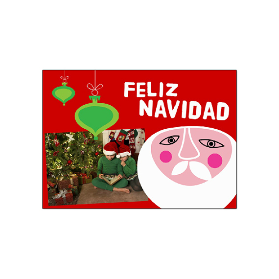 Postal Santa Claus