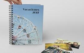 Álbum de foto para revelados 10×15 Personalizable