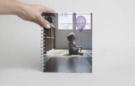 Cuaderno Chico Composición 7 mm.