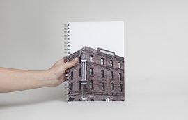 Cuaderno Grande Matemática 7 mm.