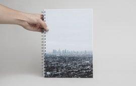 Cuaderno Grande Matemática 5 mm.