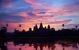 Camboya, Indonesia o Nepal: ¡Conoce los lugares más increíbles a través de las mejores imágenes del mundo!