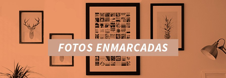 Deco Pared »  Foto Enmarcada