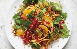 25 blogs de comida sana para inspirarse
