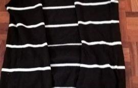 Cómo transformar un jersey en un chaleco abierto