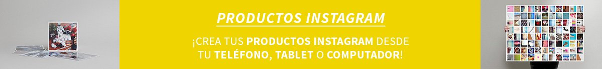 Digital y Accesorios »  Productos Instagram