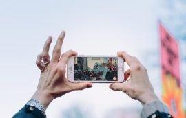 Domina la cámara de tu móvil con estas aplicaciones