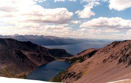 El trekking más austral del mundo