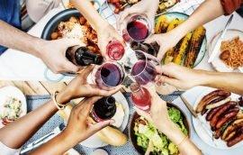 ¿Cómo escoger tu vino en función del plato?