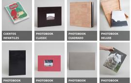 ¡Descubre un Photobook Emotions para cada ocasión!