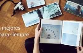 ¿Cómo hacer un Photobook personalizado?