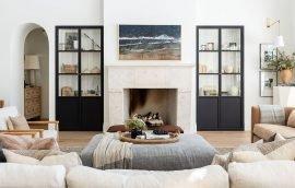 Color para tus paredes: tendencias y consejos