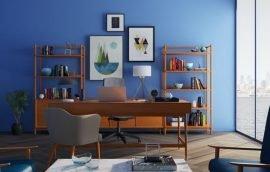 Tips para decorar con cuadros y ¡no morir en el intento!