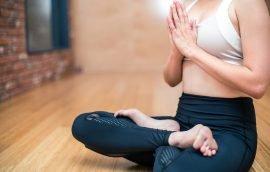 Cómo practicar meditación en casa